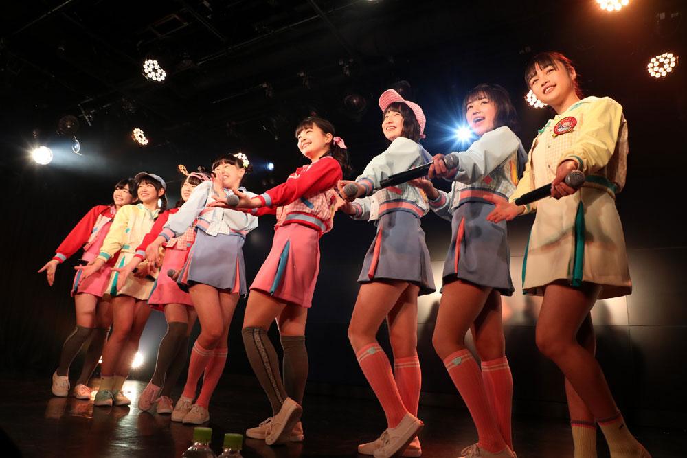 Images : 9番目の画像 - 「ハコイリムスメ/依田彩花、山本花奈を新メンバーに迎え、第5期発足。ロックンロール調の新オリジナル曲「キス取りゲーム」も披露」のアルバム - Stereo Sound ONLINE