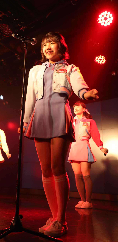 Images : 2番目の画像 - 「ハコイリムスメ/依田彩花、山本花奈を新メンバーに迎え、第5期発足。ロックンロール調の新オリジナル曲「キス取りゲーム」も披露」のアルバム - Stereo Sound ONLINE