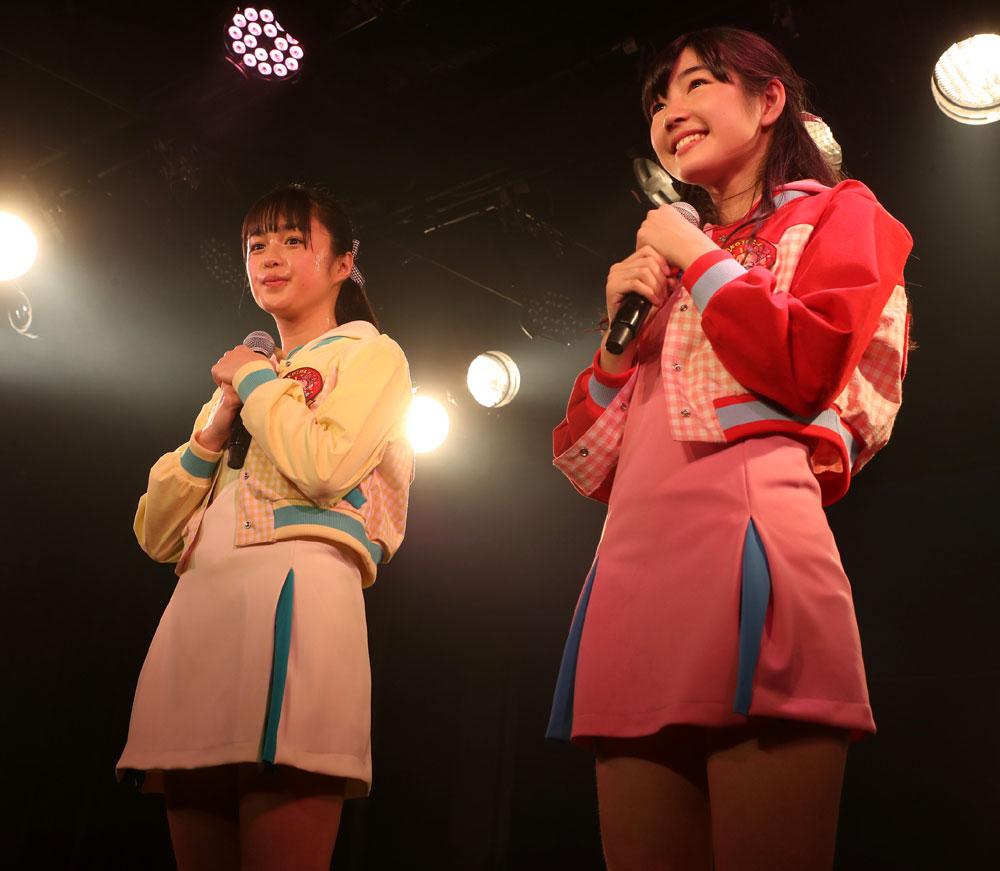 Images : 36番目の画像 - 「ハコイリムスメ/依田彩花、山本花奈を新メンバーに迎え、第5期発足。ロックンロール調の新オリジナル曲「キス取りゲーム」も披露」のアルバム - Stereo Sound ONLINE