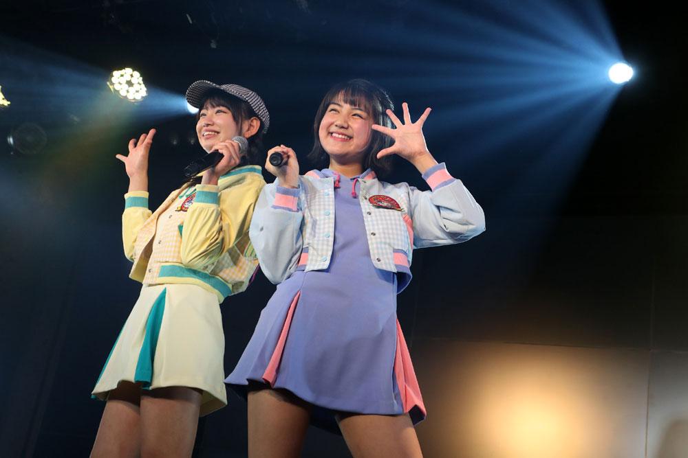 Images : 27番目の画像 - 「ハコイリムスメ/依田彩花、山本花奈を新メンバーに迎え、第5期発足。ロックンロール調の新オリジナル曲「キス取りゲーム」も披露」のアルバム - Stereo Sound ONLINE