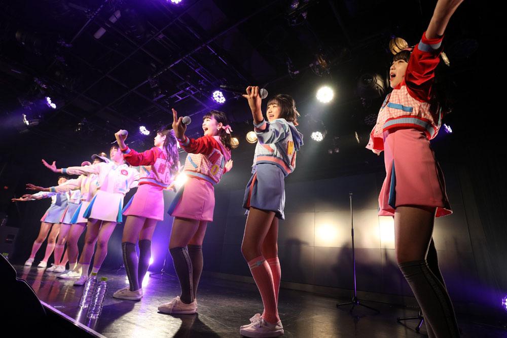 Images : 4番目の画像 - 「ハコイリムスメ/依田彩花、山本花奈を新メンバーに迎え、第5期発足。ロックンロール調の新オリジナル曲「キス取りゲーム」も披露」のアルバム - Stereo Sound ONLINE