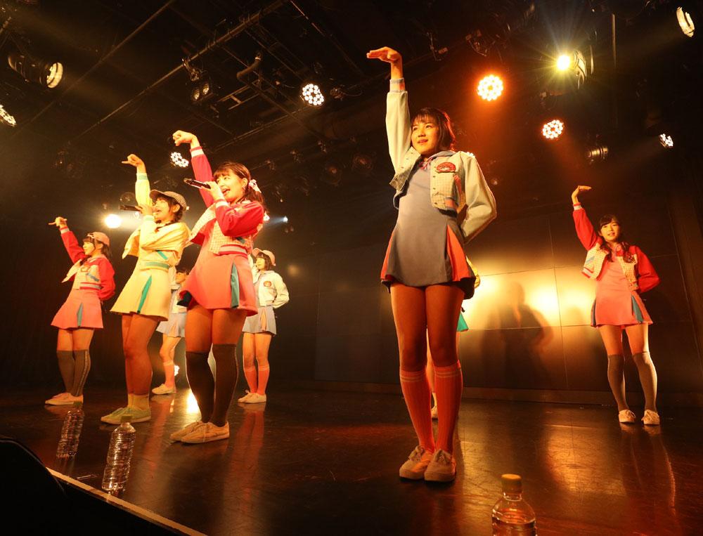 Images : 43番目の画像 - 「ハコイリムスメ/依田彩花、山本花奈を新メンバーに迎え、第5期発足。ロックンロール調の新オリジナル曲「キス取りゲーム」も披露」のアルバム - Stereo Sound ONLINE