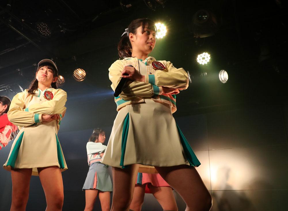 Images : 48番目の画像 - 「ハコイリムスメ/依田彩花、山本花奈を新メンバーに迎え、第5期発足。ロックンロール調の新オリジナル曲「キス取りゲーム」も披露」のアルバム - Stereo Sound ONLINE
