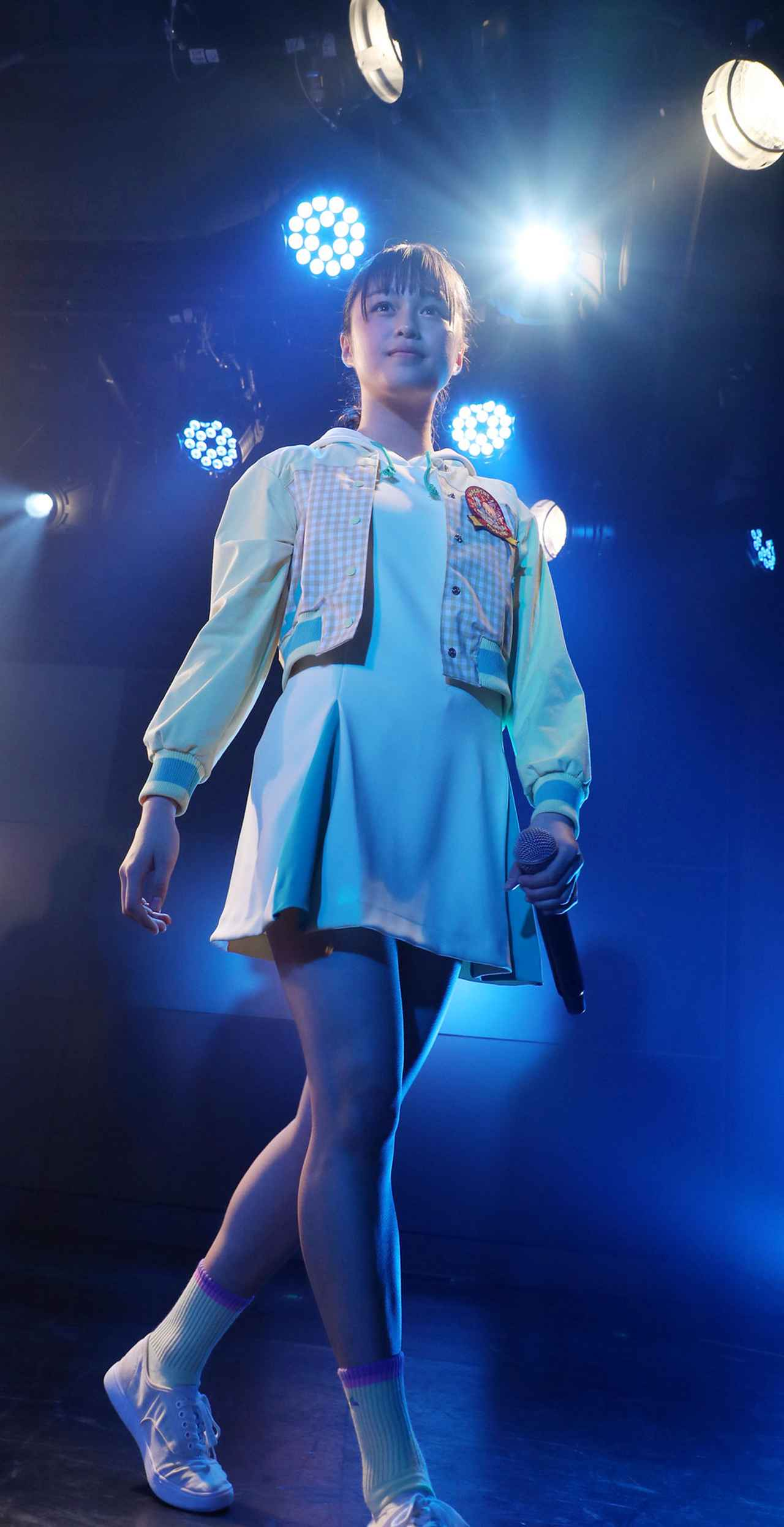 Images : 40番目の画像 - 「ハコイリムスメ/依田彩花、山本花奈を新メンバーに迎え、第5期発足。ロックンロール調の新オリジナル曲「キス取りゲーム」も披露」のアルバム - Stereo Sound ONLINE