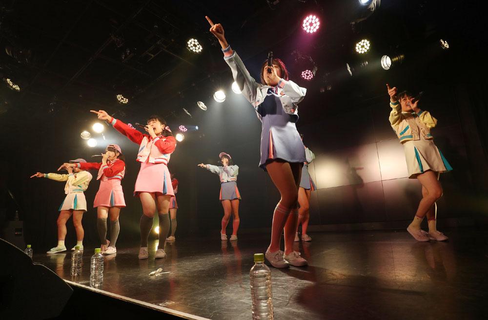 Images : 50番目の画像 - 「ハコイリムスメ/依田彩花、山本花奈を新メンバーに迎え、第5期発足。ロックンロール調の新オリジナル曲「キス取りゲーム」も披露」のアルバム - Stereo Sound ONLINE