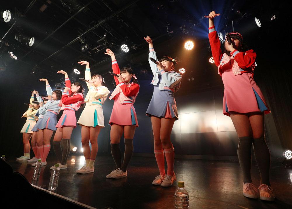 Images : 47番目の画像 - 「ハコイリムスメ/依田彩花、山本花奈を新メンバーに迎え、第5期発足。ロックンロール調の新オリジナル曲「キス取りゲーム」も披露」のアルバム - Stereo Sound ONLINE
