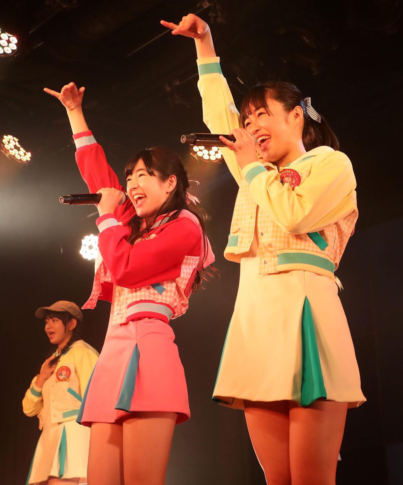 Images : 46番目の画像 - 「ハコイリムスメ/依田彩花、山本花奈を新メンバーに迎え、第5期発足。ロックンロール調の新オリジナル曲「キス取りゲーム」も披露」のアルバム - Stereo Sound ONLINE