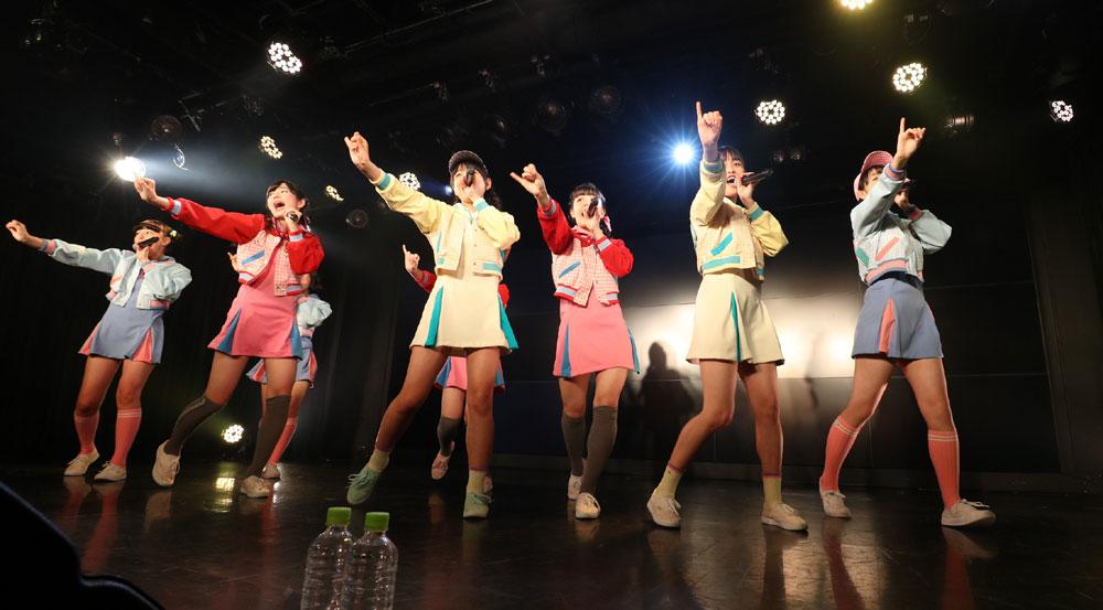 Images : 10番目の画像 - 「ハコイリムスメ/依田彩花、山本花奈を新メンバーに迎え、第5期発足。ロックンロール調の新オリジナル曲「キス取りゲーム」も披露」のアルバム - Stereo Sound ONLINE