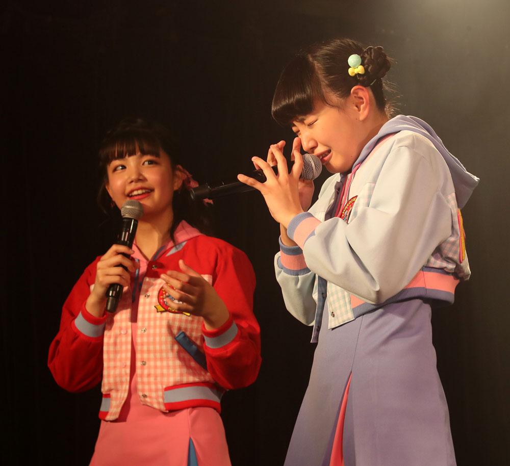 Images : 39番目の画像 - 「ハコイリムスメ/依田彩花、山本花奈を新メンバーに迎え、第5期発足。ロックンロール調の新オリジナル曲「キス取りゲーム」も披露」のアルバム - Stereo Sound ONLINE