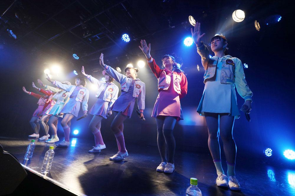 Images : 41番目の画像 - 「ハコイリムスメ/依田彩花、山本花奈を新メンバーに迎え、第5期発足。ロックンロール調の新オリジナル曲「キス取りゲーム」も披露」のアルバム - Stereo Sound ONLINE
