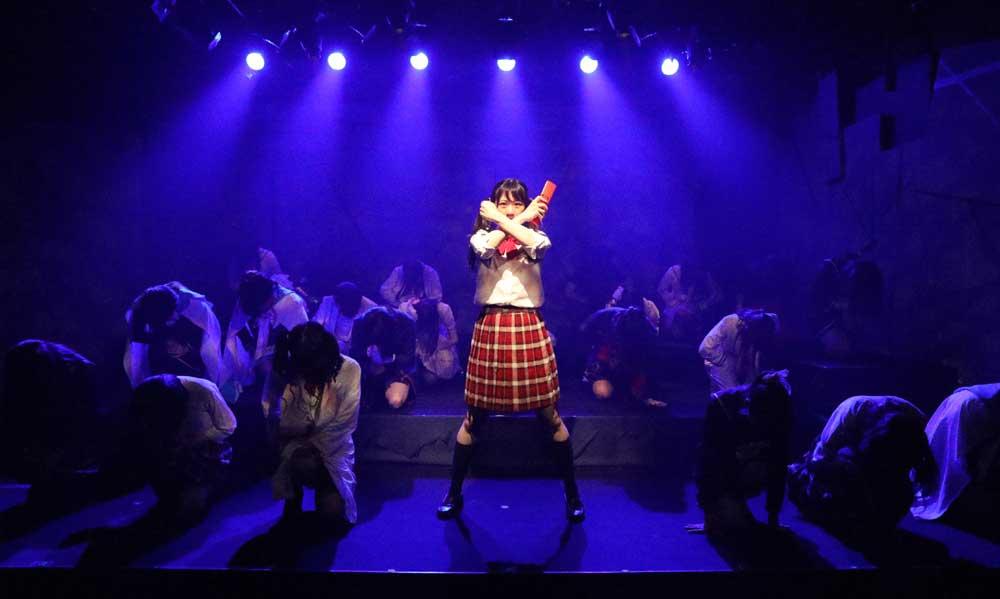 Images : 30番目の画像 - 「若林倫香、水城夢子/アリスインプロジェクト最新舞台「降臨Hearts&Soul」、いよいよ池袋に降臨! 熱く、激しく、昂る魂の咆哮の饗宴」のアルバム - Stereo Sound ONLINE