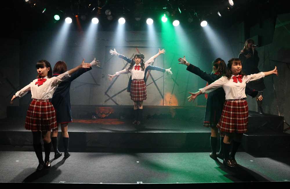 Images : 28番目の画像 - 「若林倫香、水城夢子/アリスインプロジェクト最新舞台「降臨Hearts&Soul」、いよいよ池袋に降臨! 熱く、激しく、昂る魂の咆哮の饗宴」のアルバム - Stereo Sound ONLINE