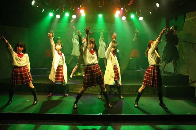 画像2: 若林倫香、水城夢子/アリスインプロジェクト最新舞台「降臨Hearts&Soul」、いよいよ池袋に降臨! 熱く、激しく、昂る魂の咆哮の饗宴