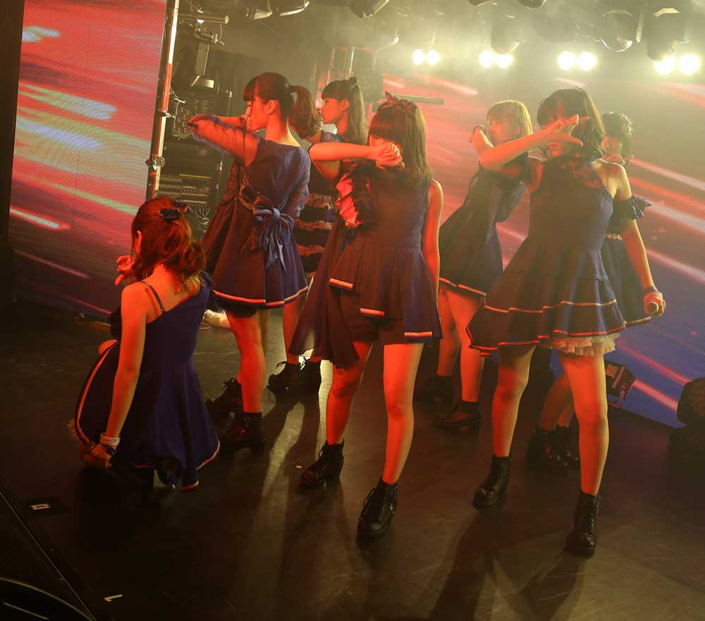 Images : 16番目の画像 - 「Perfo★ism/3周年記念ライブを盛大に挙行! 目標でもある動員100人も達成!! そして研修生さあやが正規メンバーに昇格!!!」のアルバム - Stereo Sound ONLINE