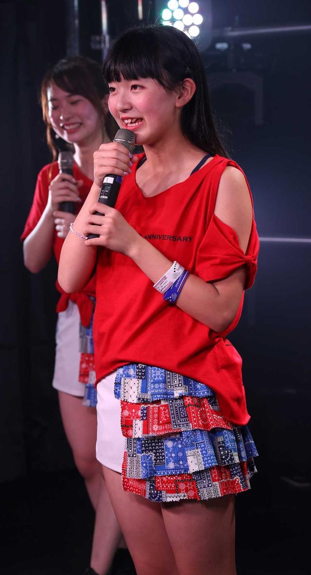 画像3: Perfo★ism/3周年記念ライブを盛大に挙行! 目標でもある動員100人も達成!! そして研修生さあやが正規メンバーに昇格!!!