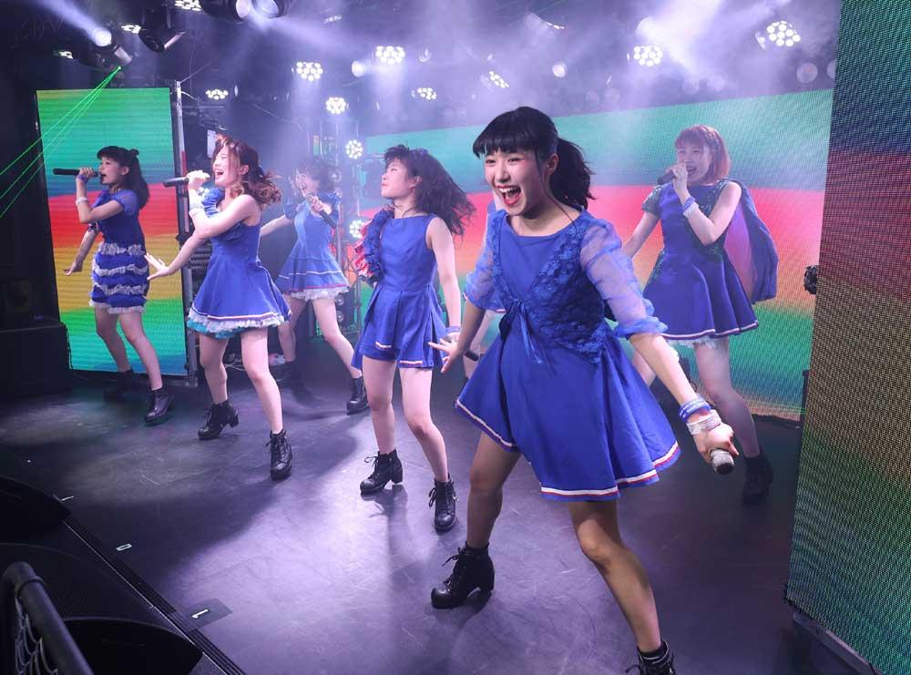 Images : 18番目の画像 - 「Perfo★ism/3周年記念ライブを盛大に挙行! 目標でもある動員100人も達成!! そして研修生さあやが正規メンバーに昇格!!!」のアルバム - Stereo Sound ONLINE
