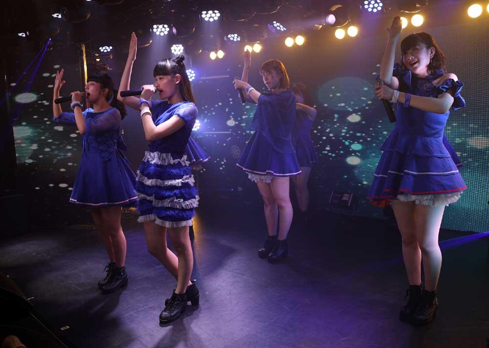 Images : 11番目の画像 - 「Perfo★ism/3周年記念ライブを盛大に挙行! 目標でもある動員100人も達成!! そして研修生さあやが正規メンバーに昇格!!!」のアルバム - Stereo Sound ONLINE