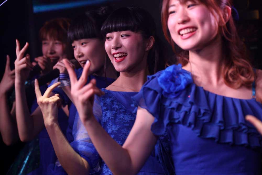 Images : 15番目の画像 - 「Perfo★ism/3周年記念ライブを盛大に挙行! 目標でもある動員100人も達成!! そして研修生さあやが正規メンバーに昇格!!!」のアルバム - Stereo Sound ONLINE