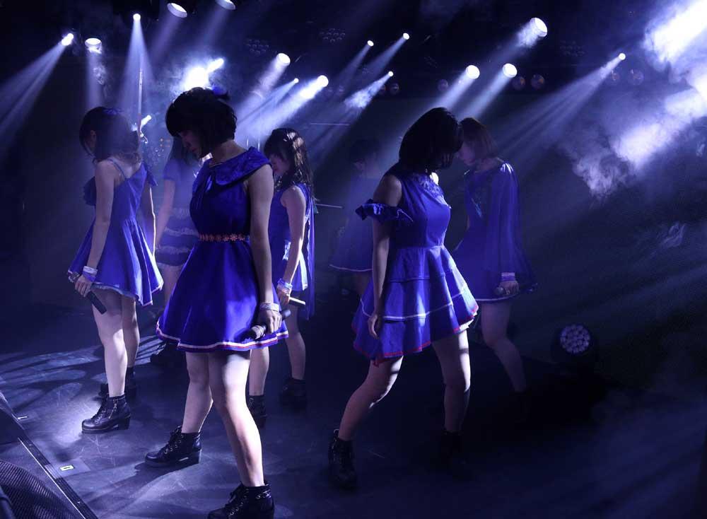 Images : 1番目の画像 - 「Perfo★ism/3周年記念ライブを盛大に挙行! 目標でもある動員100人も達成!! そして研修生さあやが正規メンバーに昇格!!!」のアルバム - Stereo Sound ONLINE