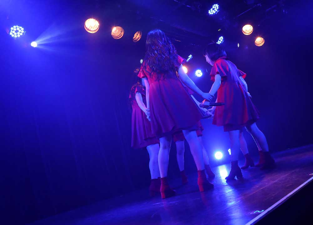 Images : 32番目の画像 - 「九州女子翼/東京定期で新曲披露。前回を大幅にアップデートする、圧倒的な進化を果たしたパフォーマンスで会場のオーディエンスを熱狂させた」のアルバム - Stereo Sound ONLINE