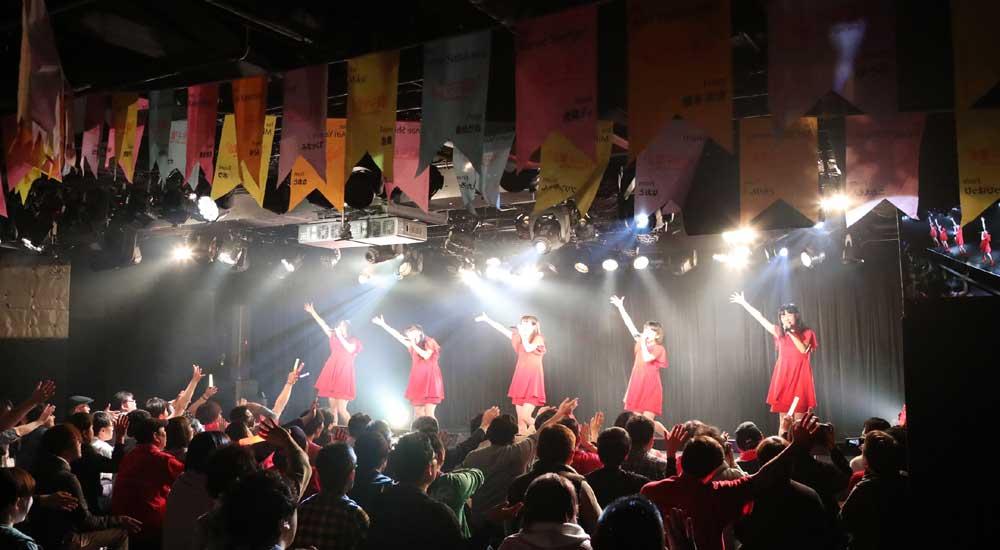 Images : 43番目の画像 - 「九州女子翼/東京定期で新曲披露。前回を大幅にアップデートする、圧倒的な進化を果たしたパフォーマンスで会場のオーディエンスを熱狂させた」のアルバム - Stereo Sound ONLINE