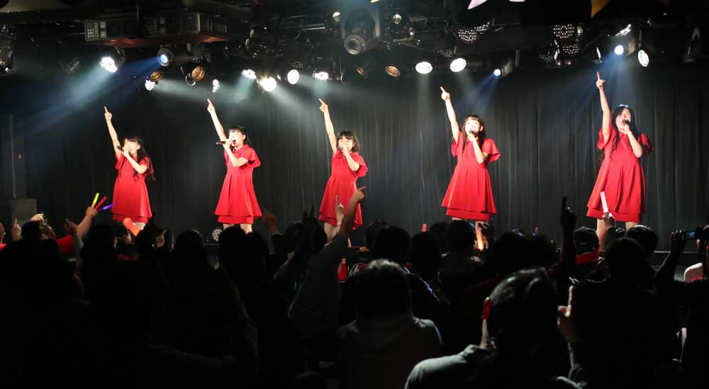 Images : 39番目の画像 - 「九州女子翼/東京定期で新曲披露。前回を大幅にアップデートする、圧倒的な進化を果たしたパフォーマンスで会場のオーディエンスを熱狂させた」のアルバム - Stereo Sound ONLINE