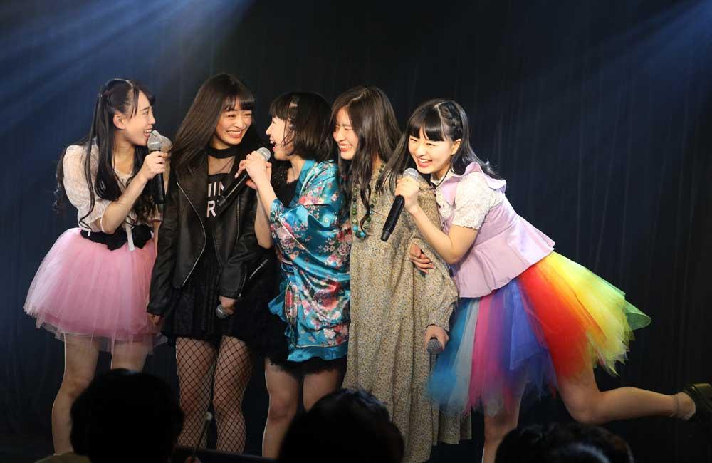 Images : 16番目の画像 - 「九州女子翼/東京定期で新曲披露。前回を大幅にアップデートする、圧倒的な進化を果たしたパフォーマンスで会場のオーディエンスを熱狂させた」のアルバム - Stereo Sound ONLINE