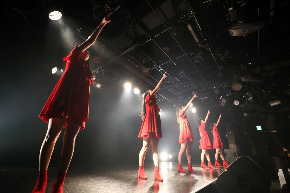 Images : 36番目の画像 - 「九州女子翼/東京定期で新曲披露。前回を大幅にアップデートする、圧倒的な進化を果たしたパフォーマンスで会場のオーディエンスを熱狂させた」のアルバム - Stereo Sound ONLINE