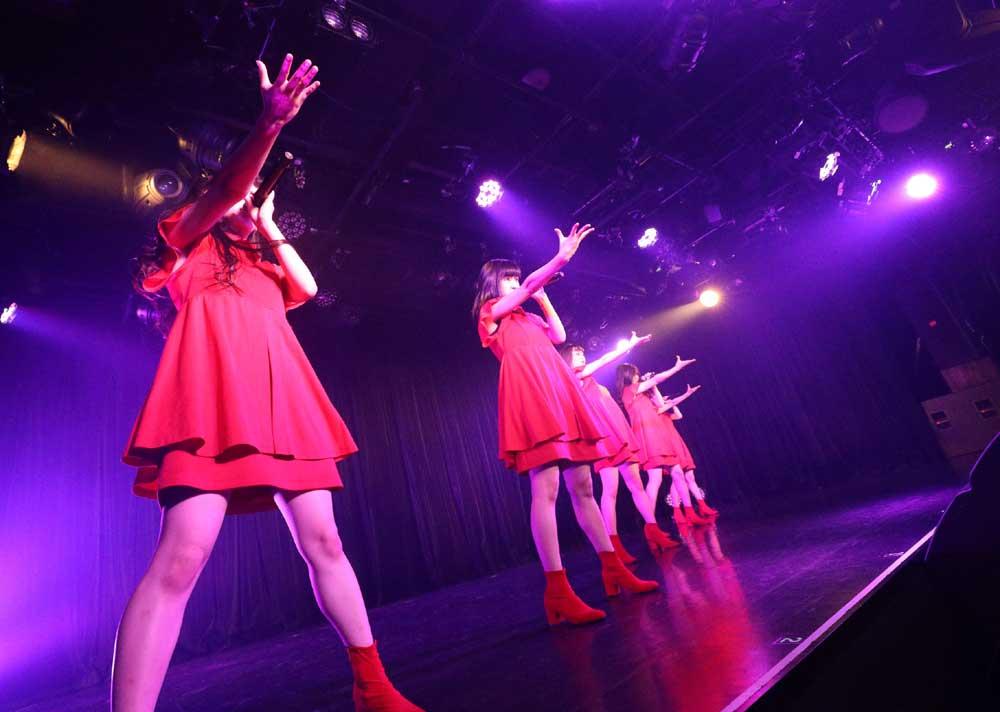 Images : 15番目の画像 - 「九州女子翼/東京定期で新曲披露。前回を大幅にアップデートする、圧倒的な進化を果たしたパフォーマンスで会場のオーディエンスを熱狂させた」のアルバム - Stereo Sound ONLINE
