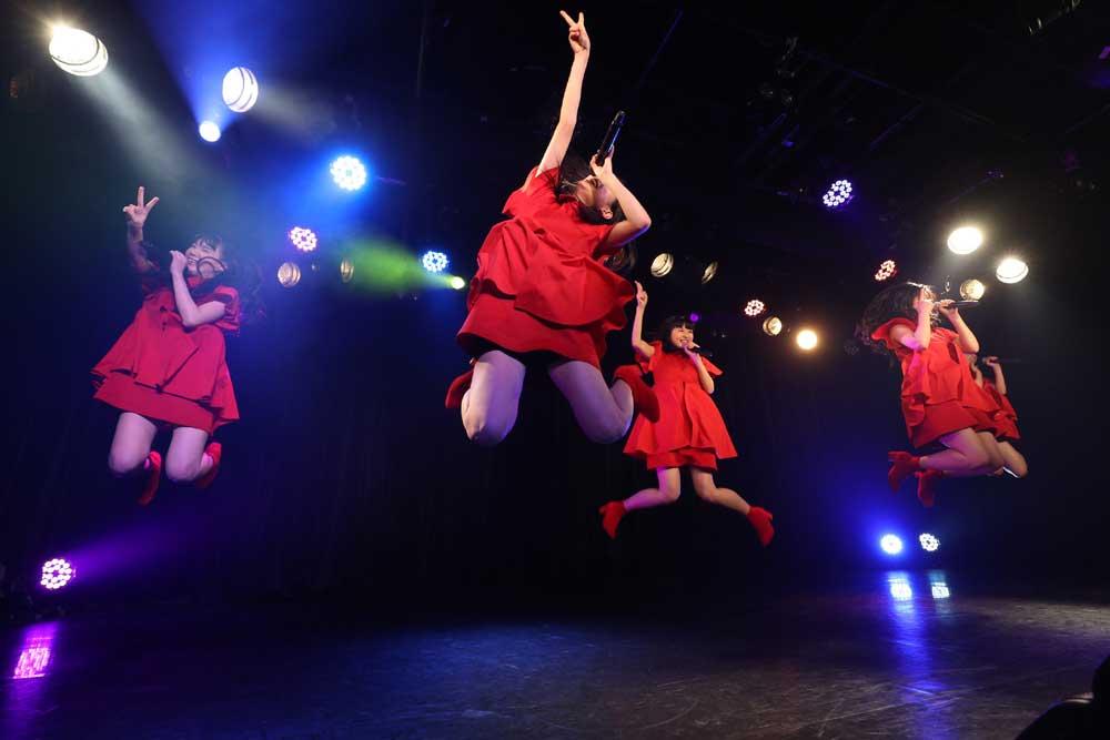 Images : 25番目の画像 - 「九州女子翼/東京定期で新曲披露。前回を大幅にアップデートする、圧倒的な進化を果たしたパフォーマンスで会場のオーディエンスを熱狂させた」のアルバム - Stereo Sound ONLINE