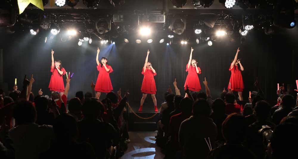 Images : 40番目の画像 - 「九州女子翼/東京定期で新曲披露。前回を大幅にアップデートする、圧倒的な進化を果たしたパフォーマンスで会場のオーディエンスを熱狂させた」のアルバム - Stereo Sound ONLINE