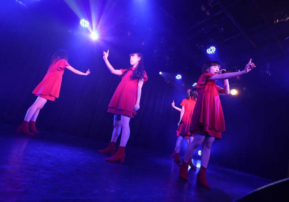 Images : 10番目の画像 - 「九州女子翼/東京定期で新曲披露。前回を大幅にアップデートする、圧倒的な進化を果たしたパフォーマンスで会場のオーディエンスを熱狂させた」のアルバム - Stereo Sound ONLINE