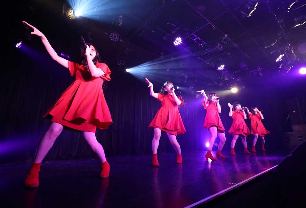Images : 21番目の画像 - 「九州女子翼/東京定期で新曲披露。前回を大幅にアップデートする、圧倒的な進化を果たしたパフォーマンスで会場のオーディエンスを熱狂させた」のアルバム - Stereo Sound ONLINE