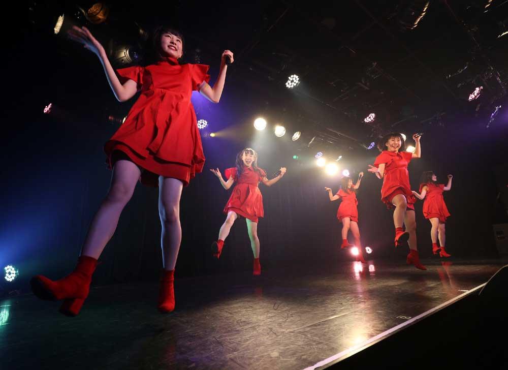 Images : 20番目の画像 - 「九州女子翼/東京定期で新曲披露。前回を大幅にアップデートする、圧倒的な進化を果たしたパフォーマンスで会場のオーディエンスを熱狂させた」のアルバム - Stereo Sound ONLINE