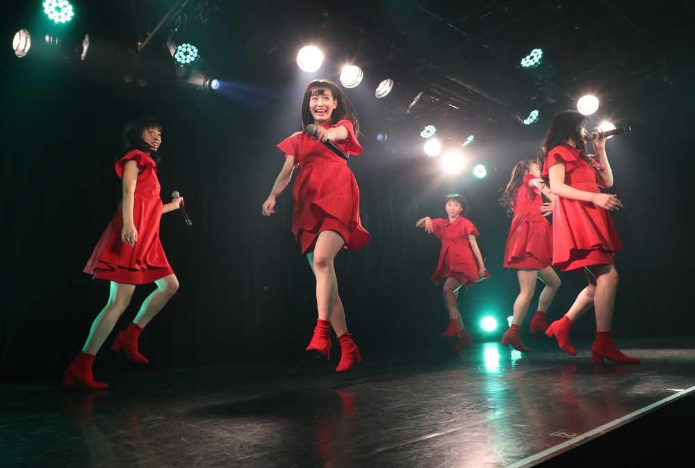 Images : 19番目の画像 - 「九州女子翼/東京定期で新曲披露。前回を大幅にアップデートする、圧倒的な進化を果たしたパフォーマンスで会場のオーディエンスを熱狂させた」のアルバム - Stereo Sound ONLINE