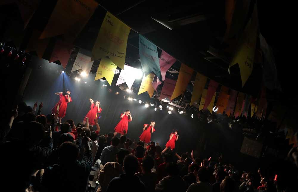 Images : 42番目の画像 - 「九州女子翼/東京定期で新曲披露。前回を大幅にアップデートする、圧倒的な進化を果たしたパフォーマンスで会場のオーディエンスを熱狂させた」のアルバム - Stereo Sound ONLINE