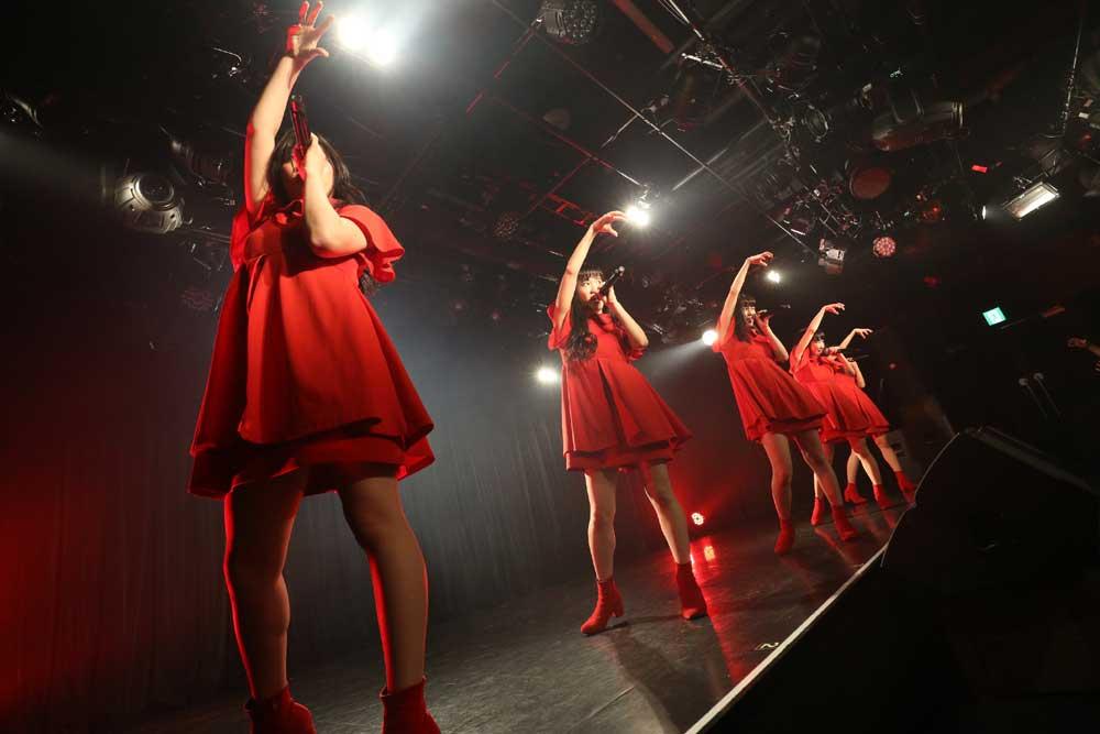 Images : 13番目の画像 - 「九州女子翼/東京定期で新曲披露。前回を大幅にアップデートする、圧倒的な進化を果たしたパフォーマンスで会場のオーディエンスを熱狂させた」のアルバム - Stereo Sound ONLINE