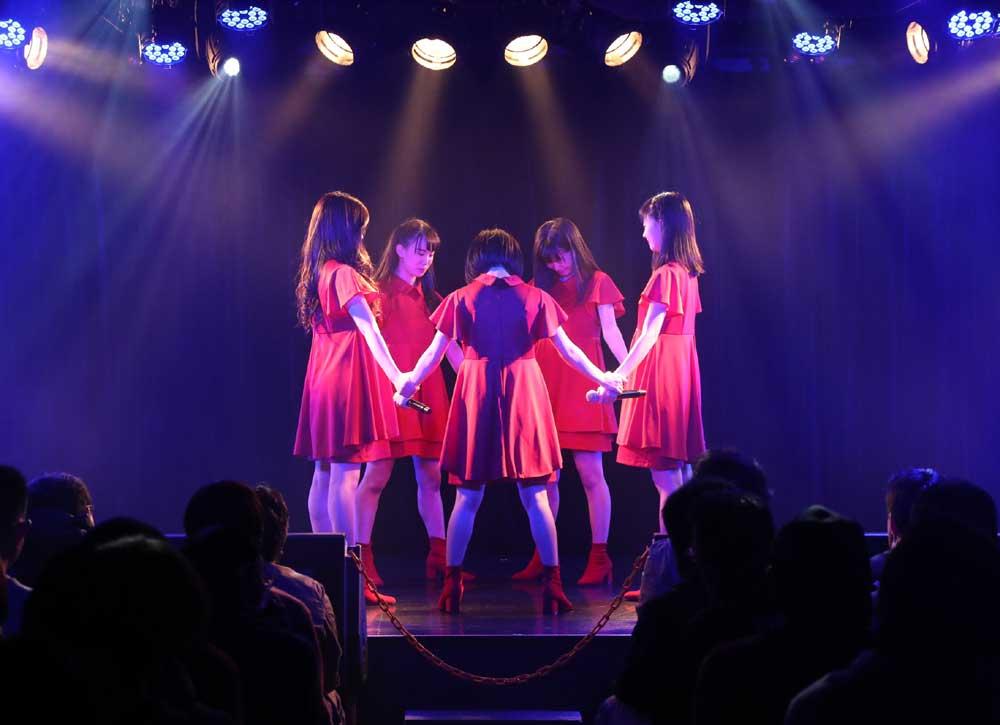 Images : 37番目の画像 - 「九州女子翼/東京定期で新曲披露。前回を大幅にアップデートする、圧倒的な進化を果たしたパフォーマンスで会場のオーディエンスを熱狂させた」のアルバム - Stereo Sound ONLINE