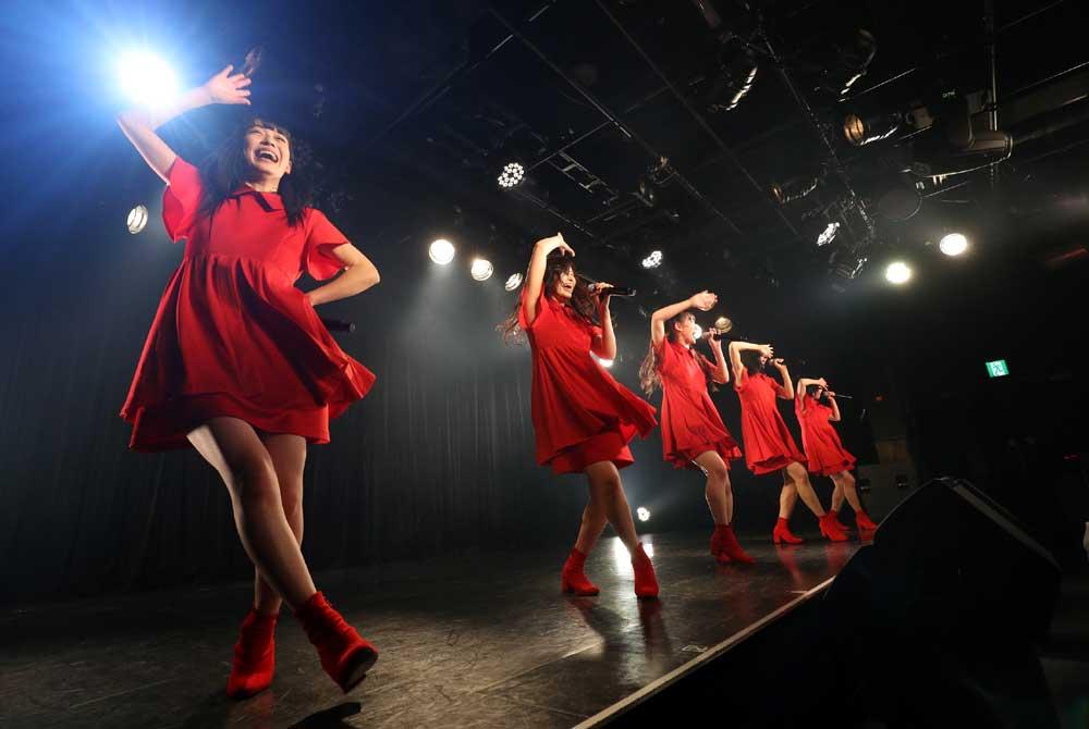Images : 30番目の画像 - 「九州女子翼/東京定期で新曲披露。前回を大幅にアップデートする、圧倒的な進化を果たしたパフォーマンスで会場のオーディエンスを熱狂させた」のアルバム - Stereo Sound ONLINE