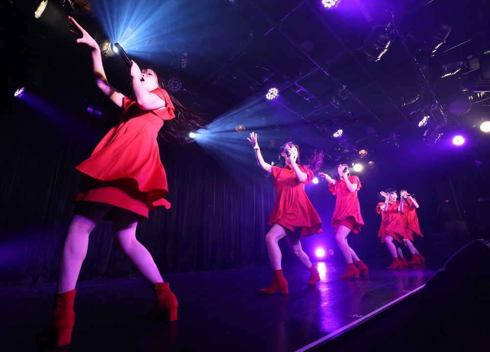 Images : 23番目の画像 - 「九州女子翼/東京定期で新曲披露。前回を大幅にアップデートする、圧倒的な進化を果たしたパフォーマンスで会場のオーディエンスを熱狂させた」のアルバム - Stereo Sound ONLINE