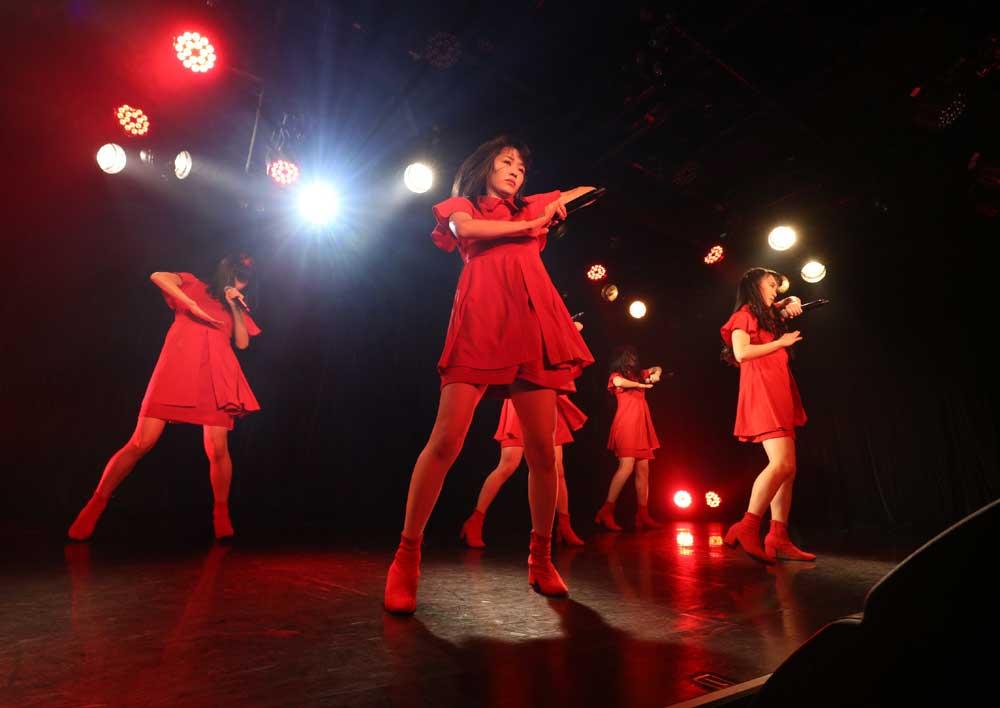 Images : 26番目の画像 - 「九州女子翼/東京定期で新曲披露。前回を大幅にアップデートする、圧倒的な進化を果たしたパフォーマンスで会場のオーディエンスを熱狂させた」のアルバム - Stereo Sound ONLINE