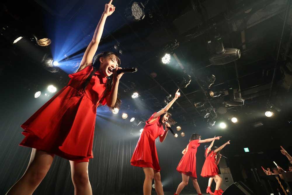 Images : 34番目の画像 - 「九州女子翼/東京定期で新曲披露。前回を大幅にアップデートする、圧倒的な進化を果たしたパフォーマンスで会場のオーディエンスを熱狂させた」のアルバム - Stereo Sound ONLINE
