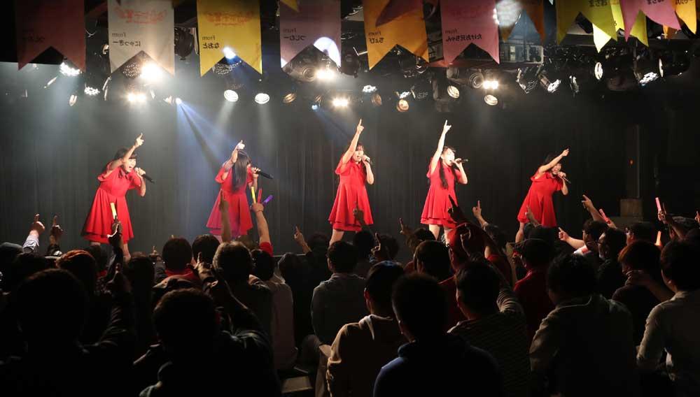 Images : 41番目の画像 - 「九州女子翼/東京定期で新曲披露。前回を大幅にアップデートする、圧倒的な進化を果たしたパフォーマンスで会場のオーディエンスを熱狂させた」のアルバム - Stereo Sound ONLINE