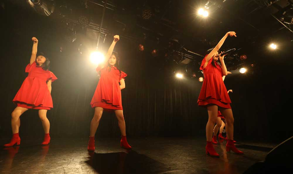 Images : 28番目の画像 - 「九州女子翼/東京定期で新曲披露。前回を大幅にアップデートする、圧倒的な進化を果たしたパフォーマンスで会場のオーディエンスを熱狂させた」のアルバム - Stereo Sound ONLINE