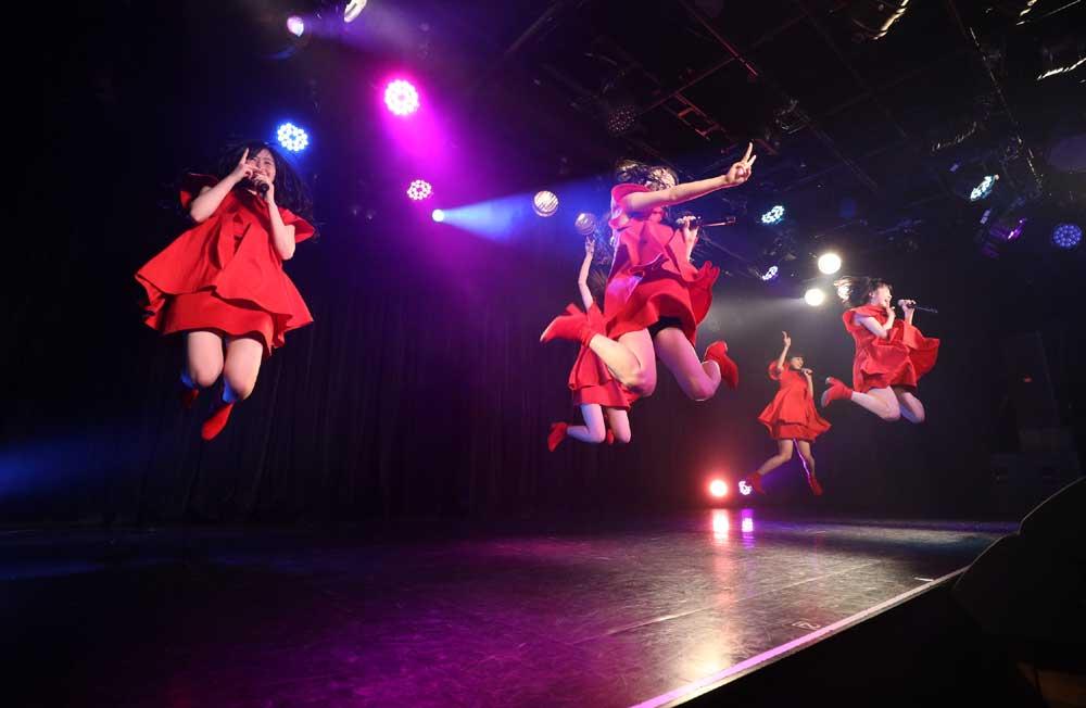 Images : 22番目の画像 - 「九州女子翼/東京定期で新曲披露。前回を大幅にアップデートする、圧倒的な進化を果たしたパフォーマンスで会場のオーディエンスを熱狂させた」のアルバム - Stereo Sound ONLINE