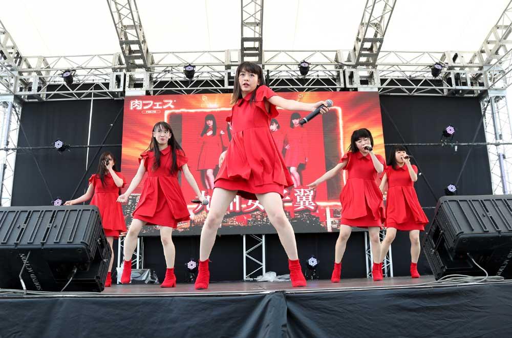 Images : 16番目の画像 - 「九州女子翼/お台場に響き渡る咆哮。肉フェスステージで渾身のパフォーマンスを披露」のアルバム - Stereo Sound ONLINE