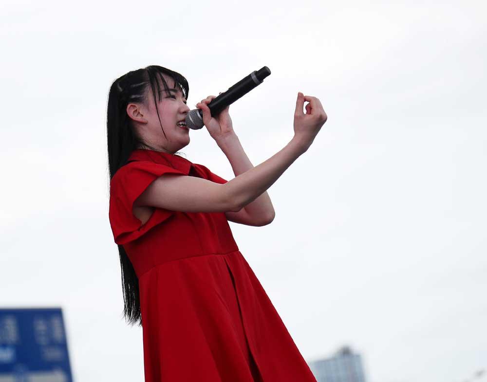 Images : 31番目の画像 - 「九州女子翼/お台場に響き渡る咆哮。肉フェスステージで渾身のパフォーマンスを披露」のアルバム - Stereo Sound ONLINE