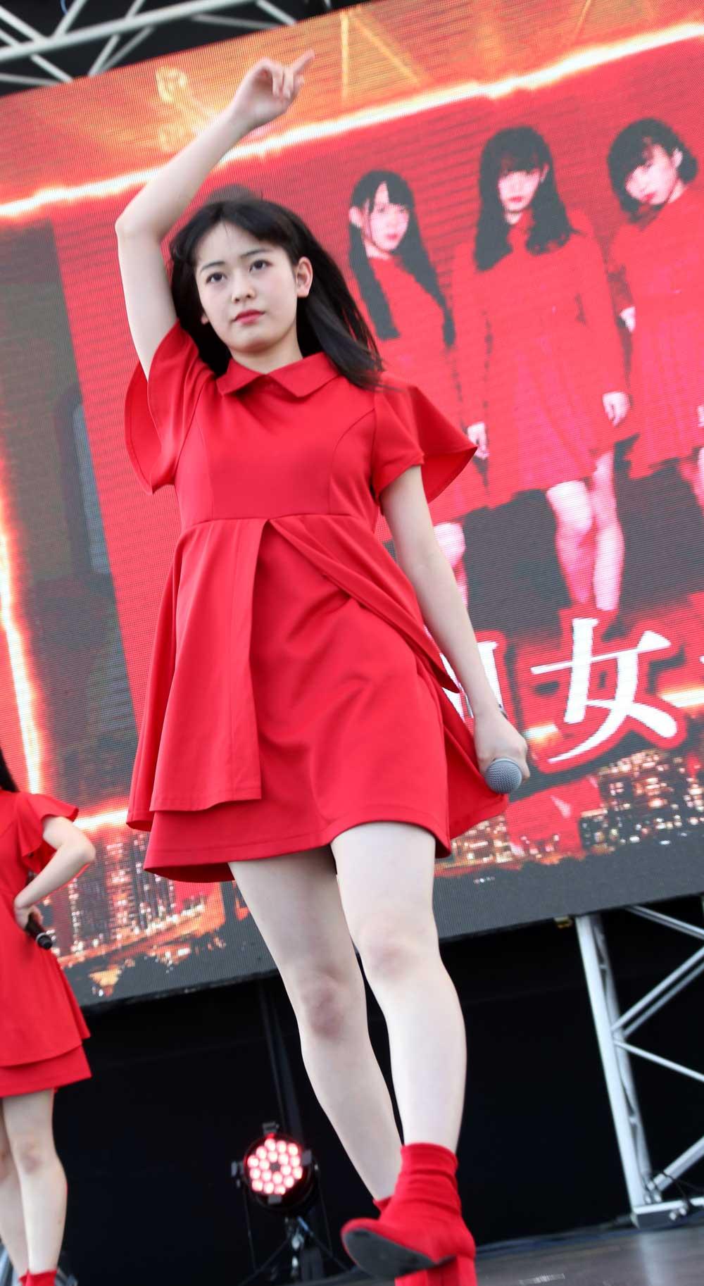 Images : 3番目の画像 - 「九州女子翼/お台場に響き渡る咆哮。肉フェスステージで渾身のパフォーマンスを披露」のアルバム - Stereo Sound ONLINE