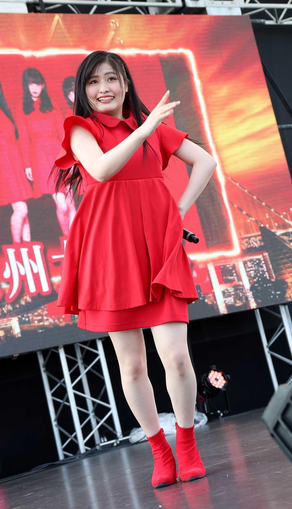 Images : 8番目の画像 - 「九州女子翼/お台場に響き渡る咆哮。肉フェスステージで渾身のパフォーマンスを披露」のアルバム - Stereo Sound ONLINE