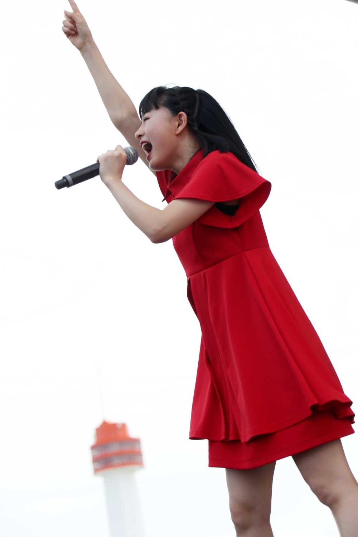 Images : 29番目の画像 - 「九州女子翼/お台場に響き渡る咆哮。肉フェスステージで渾身のパフォーマンスを披露」のアルバム - Stereo Sound ONLINE